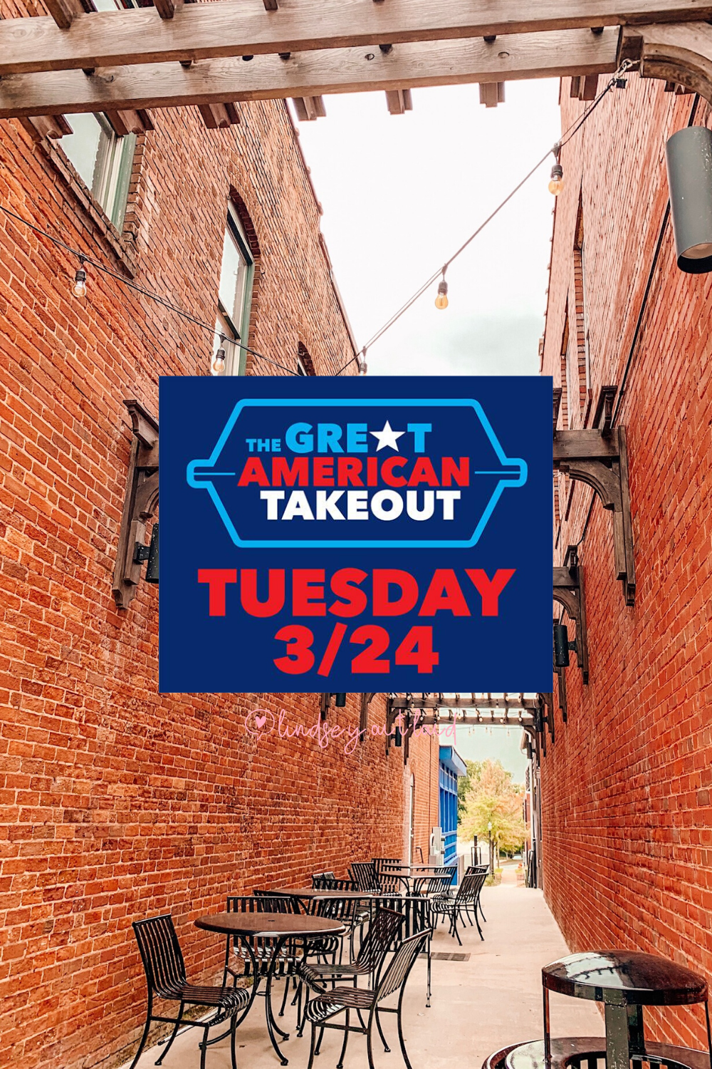 Takeout in Easley, SC – Let's Support Small Business